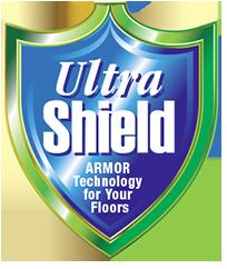Ultra Shield logo