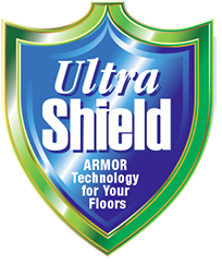 Ultra Shield logo