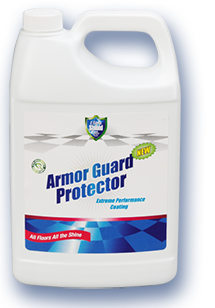 Armor Guard Floor Protector product image