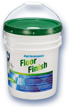 Ultra Shield Floor Finish product image